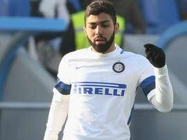Gabigol permanecerá na Inter. Goal