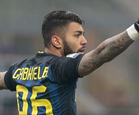 Gabigol restera au Brésil. Goal