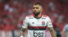 Flamengo fará proposta por Gabigol; Cuéllar perto de sair. Goal