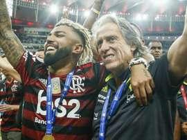 Flamengo é o único clube a ter jogado todos os Brasileirões