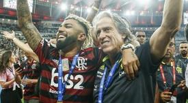 Melhor para o Flamengo. Goal