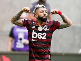 Gabigol, a novidade oculta do Fla. Goal