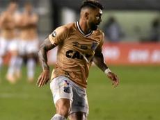 Brasileirão Série A. Goal