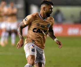 Gabigol riparte dal Flamengo. Goal