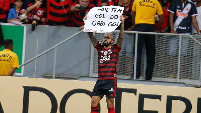 Flamengo e Vasco é antecipado. Goal