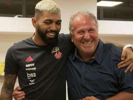 Zico foge de comparações entre Flamengo de 1981 e 2019; veja. Goal