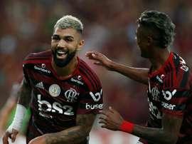 Il presidente del Flamengo su Gabigol: 'Primi contatti con l'Inter, trattativa ben avviata'. Goal