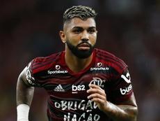 Gabigol pronto a lasciare l'Inter: Flamengo in Italia