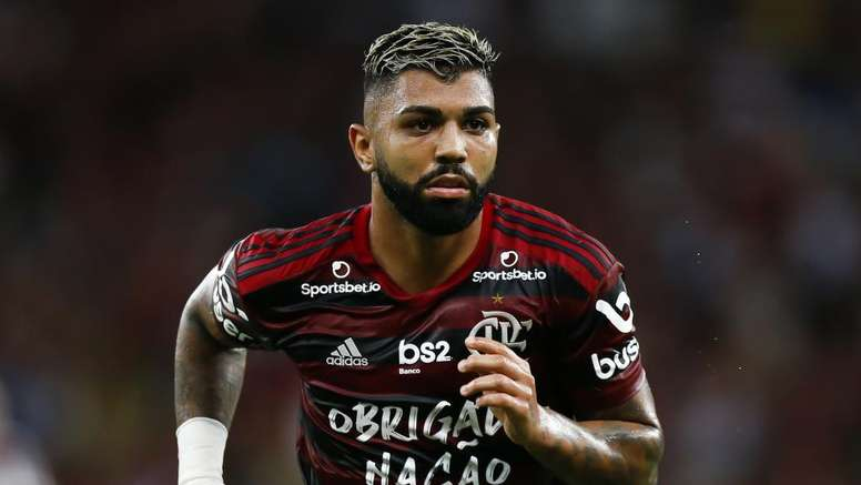 Gabigol pronto a lasciare l'Inter: Flamengo in Italia