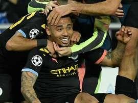 Jesus inferniza o Real Madrid em sua maior noite europeia. Goal