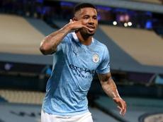 Barcelona quer Gabriel Jesus: quanto o Manchester City pode ganhar? AFP