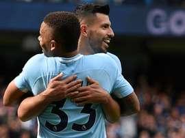 Bom arranque de Champions para os 'citizens'. Goal