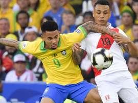 Copa América: decisão quebra recorde de renda