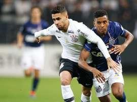 Gabriel deve regressar em três meses. Goal