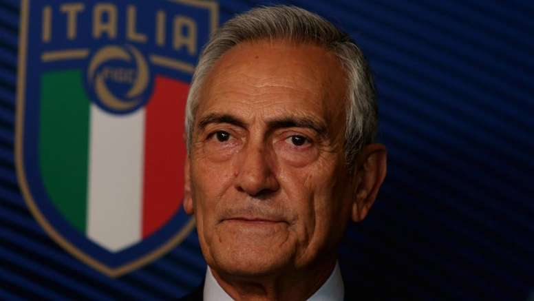 Gravina on Serie A resumption