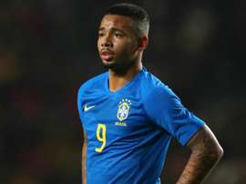 Gabriel Jesus: Post-World Cup most difficult moment of career