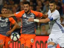 Montpellier et Strasbourg se quittent dos à dos. Goal