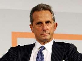 Serie A, Miccichè si dimette da presidente della Lega calcio