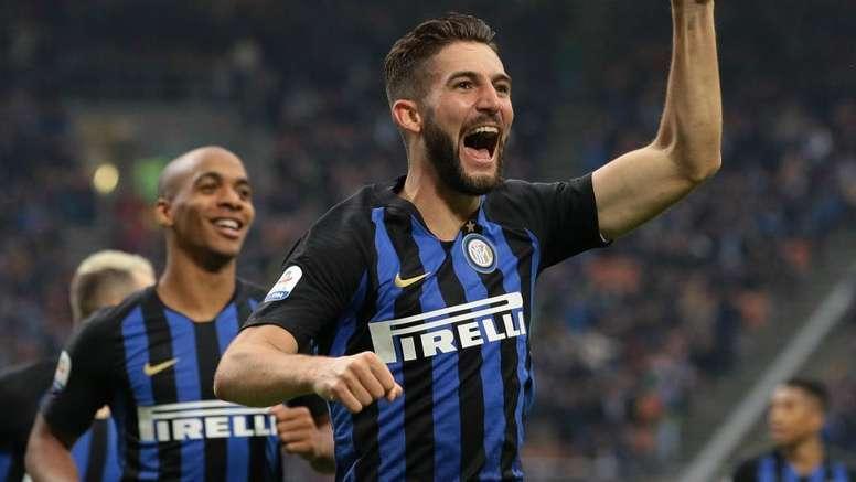 L'Inter ritrova Gagliardini. Goal