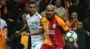 Rodrygo seguiu à risca ordens de Zidane contra o Galatasaray; veja. Goal