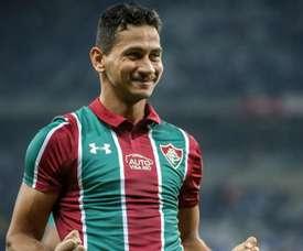 Ganso cita Tropa de Elite e vê Fluminense prejudicado contra o Cruzeiro.