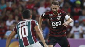 Abismo técnico entre rivais cariocas. Goal
