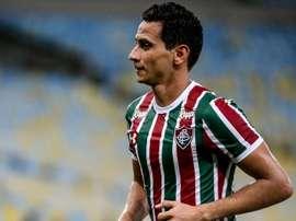 VAR 'ajuda' Ganso, e Flu abre o placar contra o Cruzeiro no Mineirão