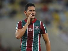Ganso é vaiado em derrota do Fluminense. Goal
