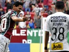Corinthians perde invencibilidade no Brasileirão