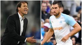 Per Garcia e Strootman non sarà una partita come tutte le altre. Goal