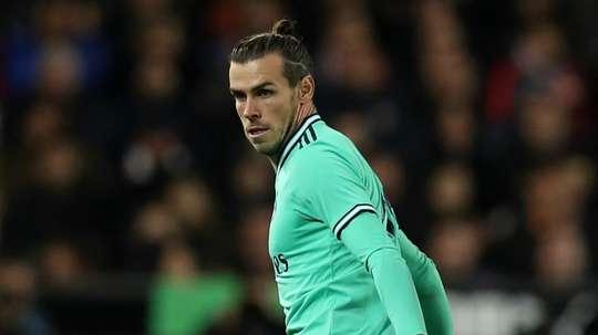 Zidane confirms Bale ankle scare