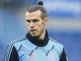 Gareth Bale was heading to Jiangsu Suning but the Wales forward ultimately stayed put. GOAL
