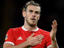 Gareth Bale is a crucial member of the current Wales squad. GOAL
