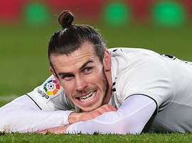 We do not know Bale will be next season. GOAL