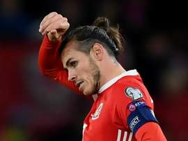 Giggs hopeful on Bale and Ramsey. GOAL
