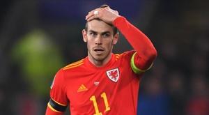 Gareth Bale has upset Spanish media with his banner. GOAL