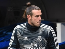 Bale is being hotly tipped for move away from Madrid this summer. GOAL