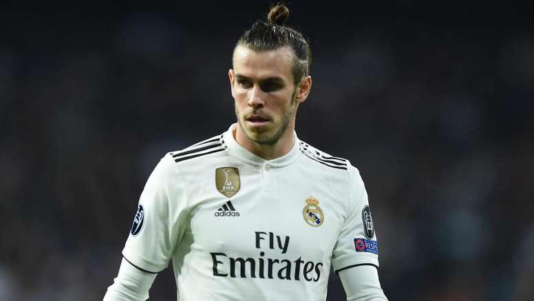 There is talk of Bale returning to Spurs. GOAL