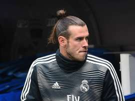 Gareth Bale will get some game time at Real Madrid this season. GOAL