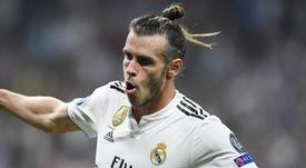 L'ancien Red Devil aimerait voir le club entrer en contact avec le Real Madrid. Goal