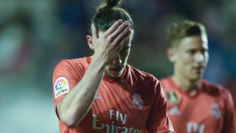 Bale precisa dizer adeus ao Real Madrid. Goal