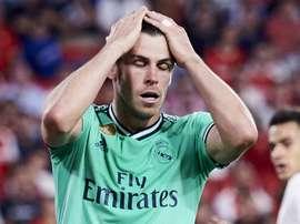 Sorpresa Bale: non convocato per Real-Osasuna