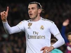 Bale ne veut pas retourner en PL selon son agent. goal