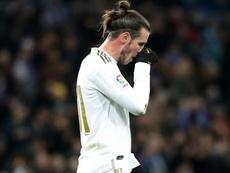 Berbatov se demande pourquoi Bale est encore au Real. GOAL