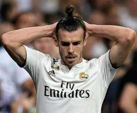 Bale sera présent. Goal