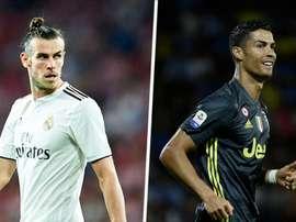 Zidane voulait vendre Bale et garder Ronaldo. GOAL