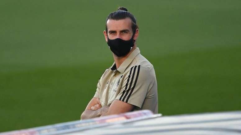 Real Madrid, Bale aurait annoncé à Giggs qu'il reste. goal