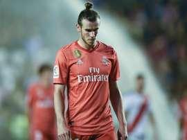 Zidane n'y est pas allé par quatre chemins. Goal