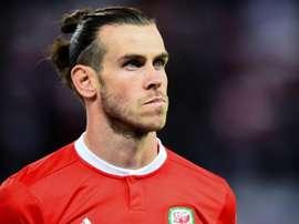 Bale è un caso: si allena con il Galles, ma non con il Real Madrid