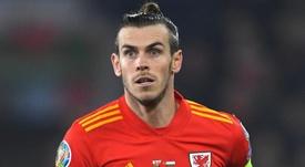 Gareth Bale vide son sac. Goal